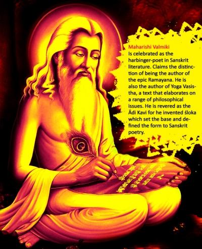 Saints and Sages